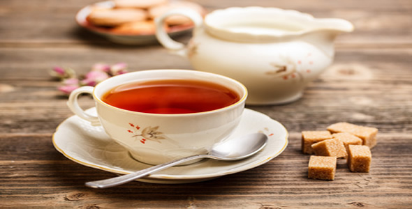 How Are Flavored Teas Different From Other Teas